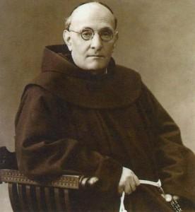 Padre Sosio Del Prete - Fondatore delle Piccole Ancelle di Cristo Re