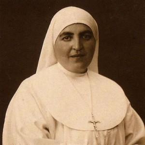 Madre Antonietta Giugliano - Fondatrice Piccole Ancelle Cristo Re