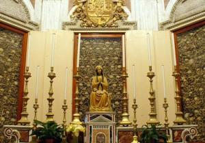 Cattedrale di Otranto: Cappella dei Martiri