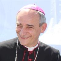Sua Ecc.za Mons. Matteo Maria Zuppi