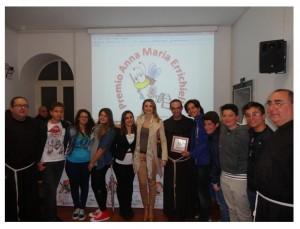 Scuola vincitrice Premio Annamaria Errichiello