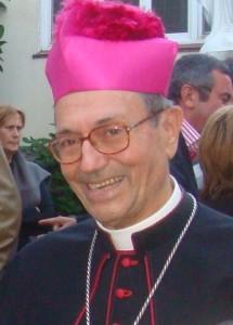 Mons. Filippo Strofaldi