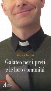Copertina del libro Galateo per i preti