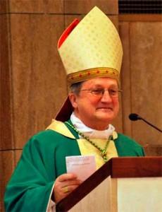 Sua Ecc.za Mons. Enrico Dal Covolo
