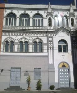 Casa natale del Beato Ludovico (Casoria)