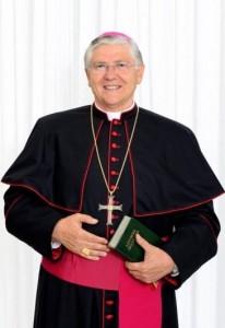 Sua Ecc.za Mons. Orazio Francesco Piazza