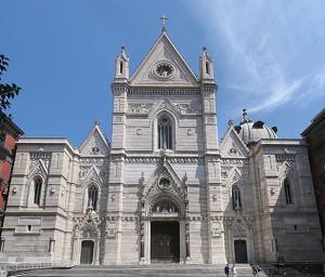 Cattedrale dell'Arcidiocesi di Napoli
