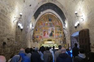 San Ludovico nella Porziuncola
