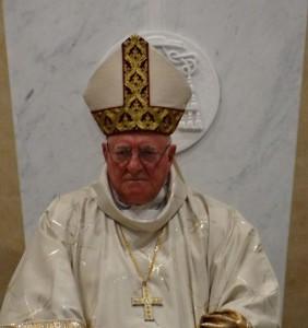 Mons. Silvio Padoin