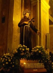 san francesco afragola