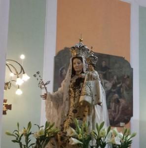 madonna rosario afragola