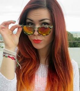 Excape, occhiali da sole