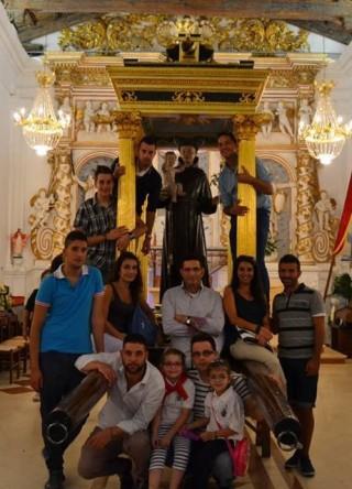Sant'Antonio a Capizzi