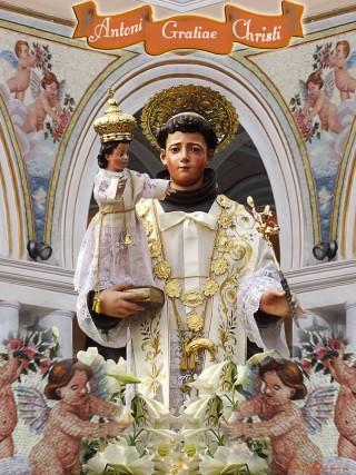 Sant'Antonio Afragola