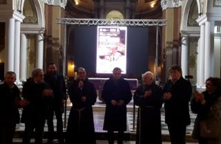 presentazione dvd Sant'Antonio Afragola