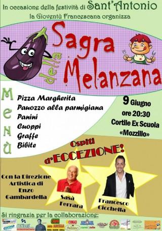 Sagra Sant'Antonio 2018