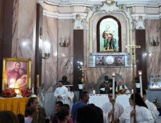 San Marco_reliquia San Camillo 2
